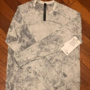 Lululemon Metal Vent Tech Long Sleeve